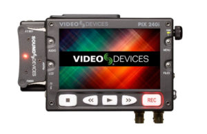 Video-Devices PIX240 mieten